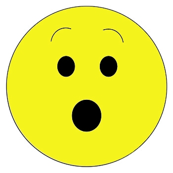 smile giallo